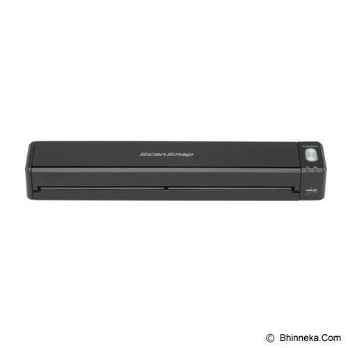FUJITSU ScanSnap [iX100] - Scanner Portable